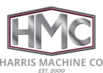 Harris Machine Co